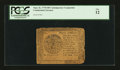 Colonial Notes:Continental Congress Issues, Continental Currency Contemporary Counterfeit September 26, 1778$40 PCGS Fine 12.. ...