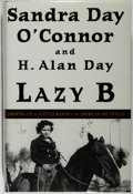 Books:Biography & Memoir, Sandra Day O'Connor and H. Alan Day. SIGNED BY O'CONNOR. LazyB. New York: Random House, [2002]. First edition. Si...