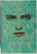 Books:Horror & Supernatural, David Morrell. SIGNED. Double Image. New York: Warner Books,[1998]. First edition. Signed by the author on th...