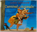 Books:Children's Books, John Lithgow. Carnival of the Animals. New York: Simon andSchuster, 2004. First edition. With compact disc. Publish...