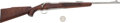 Long Guns:Bolt Action, Miniature Winchester Model 70 Bolt Action Sporting Rifle....