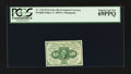 Fractional Currency:First Issue, Fr. 1242 10¢ First Issue PCGS Superb Gem New 69PPQ.. ...