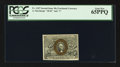 Fractional Currency:Second Issue, Fr. 1247 10¢ Second Issue PCGS Gem New 65PPQ.. ...