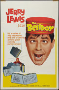 """Movie Posters:Comedy, The Bellboy (Paramount, 1960). One Sheet (27"""" X 41""""). Comedy.. ..."""