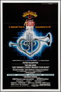 """Movie Posters:Rock and Roll, Sgt. Pepper's Lonely Hearts Club Band (Universal, 1978). One Sheet(27"""" X 41"""") Style C and Mini Lobby Card Set of 4 (8"""" X 10...(Total: 5 Items)"""