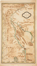 Miscellaneous:Maps, [Map]. T. P. Stabler. State of Delaware....