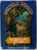 Books:Art & Architecture, [Maxfield Parrish, subject]. Paul W. Skeeters. Maxfield Parrish The Early Years 1893-1930. Secaucus: Chartwell, [1973]. Repr...