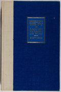 Books:Natural History Books & Prints, [Horses]. Clarence E. Bosworth. Breeding Your Own. New York: Derrydale Press, [1939]. First edition, one of 1,25...