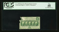 Fractional Currency:First Issue, Fr. 1310 50¢ First Issue PCGS Apparent New 60.. ...