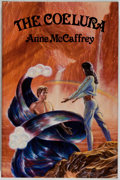 Books:Science Fiction & Fantasy, Anne McCaffrey. SIGNED LIMITED EDITION. The Coelura. San Francisco: Underwood-Miller, 1983. First edition, one of ...