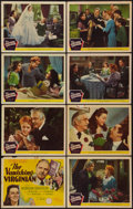 """Movie Posters:Drama, The Vanishing Virginian (MGM, 1941). Lobby Card Set of 8 (11"""" X 14""""). Drama.. ... (Total: 8 Items)"""