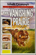 """Movie Posters:Documentary, The Vanishing Prairie and Other Lot (Buena Vista, 1954). One Sheets (2) (27"""" X 41""""), Lobby Cards (7) (11"""" X 14""""), and Half S... (Total: 10 Items)"""
