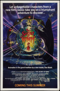 """Movie Posters:Animation, The Secret of NIMH (MGM/UA, 1982). One Sheet (27"""" X 41"""") Advance.Animation.. ..."""