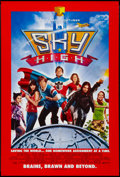 """Movie Posters:Adventure, Sky High & Other Lot (Buena Vista, 2005). One Sheets (2) (27"""" X40"""") DS & SS. Adventure.. ... (Total: 2 Items)"""