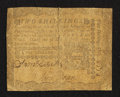 Colonial Notes:Pennsylvania, Pennsylvania April 3, 1772 2s Good-Very Good.. ...