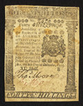 Colonial Notes:Pennsylvania, Pennsylvania December 8, 1775 40s Fine.. ...