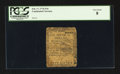 Colonial Notes:Continental Congress Issues, Continental Currency February 17, 1776 $1/6 PCGS Very Good 08.. ...
