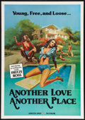 """Movie Posters:Adult, Another Love, Another Place & Other Lot (Artemis, 1978). One Sheets (2) (27"""" X 41"""" & 28"""" X 42""""). Adult.. ... (Total: 2 Items)"""
