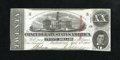 Confederate Notes:1863 Issues, T58 $20 1863.. . ...