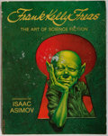 Books:Art & Architecture, Frank Kelly Freas. INSCRIBED BY FREAS. The Art of Science Fiction. Norfolk: Donning, [1978]. Second printing. ...