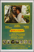 """Movie Posters:Adventure, Robin and Marian (Columbia, 1976). One Sheet (27"""" X 41"""") Advance.Adventure.. ..."""