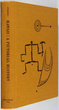 Books:Americana & American History, Joseph Feher [editor]. Hawaii: A Pictorial History. BishopMuseum, 1969. Minor rubbing and bumping to boards, else f...