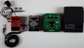 Musical Instruments:Amplifiers, PA, & Effects, Electro Harmonix Effects Pedal Lot of 5....