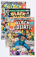 Bronze Age (1970-1979):Miscellaneous, Comic Books - Assorted Bronze and Modern Age Comics Group (VariousPublishers, 1970s-'80s).... (Total: 36 Comic Books)