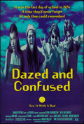 "Movie Posters:Comedy, Dazed and Confused (Gramercy, 1993). Promotional Poster (18"" X 26.5"") DS. Comedy.. ..."