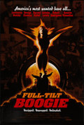 "Movie Posters:Documentary, Full Tilt Boogie (Miramax, 1997). One Sheet (27"" X 40"") SS. Documentary.. ..."
