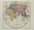 Books:Maps & Atlases, [Atlases]. Jo. Davide Koelero [Johann David Koehler]. DescriptioOrbis Antiqui in XLIV Tabulis exhibita. Nuremberg: ...