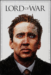 "Lord of War & Other Lot (Lions Gate, 2005). One Sheets (2) (27"" X 40"" & 27"" X 41"") DS &..."