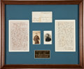 Autographs:U.S. Presidents, Ulysses S. Grant Autograph Letter of Introduction Signed...