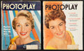 """Movie Posters:Miscellaneous, Photoplay & Others Lot (Macfadden Publications, 1953).Magazines (6) (Multiple Pages, 8.5"""" X 11""""). Miscellaneous.. ...(Total: 6 Items)"""
