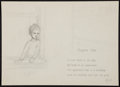 Books:Children's Books, [Garth Williams]. Mary Stolz. Preliminary Pencil Drawing and Layoutof Chapter One for Emmett's Pig. Initi...