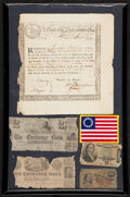 Colonial Notes:Massachusetts, Anderson MA 10 and More.. ...