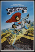 "Movie Posters:Action, Superman III (Warner Brothers, 1983). Poster (40"" X 60"").Action...."