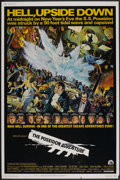"Movie Posters:Action, The Poseidon Adventure (20th Century Fox, 1972). Poster (40"" X60""). Action. ..."