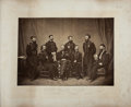 Books:Americana & American History, [Civil War Photography]. George N. Barnard. Photographic Viewsof Sherman's Campaign, Embracing Scenes of the Occu...
