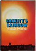 Books:Literature 1900-up, Thomas Pynchon. Gravity's Rainbow. New York: Viking, [1973].First edition....