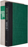 Books:Business & Economics, Ayn Rand. Capitalism: The Unknown Ideal. [New York]: NAL,[1966]. First edition. Signed by Rand....