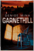 Books:Mystery & Detective Fiction, Denise Mina. SIGNED. Garnethill. Bantam, 1998. Firstedition, first printing. Signed by the author. Fine....