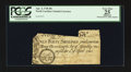 Colonial Notes:North Carolina, North Carolina April 4, 1748 40s PCGS Apparent Very Fine 25.. ...