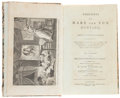 Books:Sporting Books, [Sporting Books]. Peter Beckford. Thoughts upon Hare and FoxHunting, ... London: 1796. First illustrated editio...