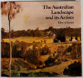 Books:Art & Architecture, Elwyn Lynn. The Australian Landscape and Its Artists. Bay Books, 1977. First edition, first printing. Minor toning a...