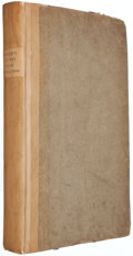 Books:Americana & American History, [Whiskey Rebellion]. William Findley. History of theInsurrection, in ... Pennsylvania... Philadelphia: 1796. First...
