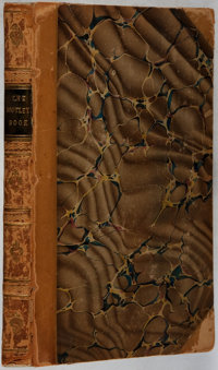 Benjamin Smith. The Motley Book: A Series of Tales and Sketches. New York: J. & H. G