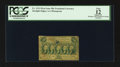 Fractional Currency:First Issue, Fr. 1313 50¢ First Issue PCGS Apparent Fine 12.. ...
