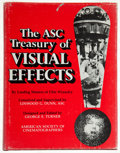 Books:Art & Architecture, Linwood G. Dunn and George E. Turner. The ASC Treasury of Visual Effects. Hollywood: [1983]. First edn. Inscri...