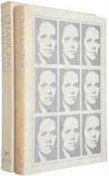Books:Art & Architecture, Liv Ullmann. Changing. New York: Knopf, 1977. First edition, one of 300 copies signed by the author....